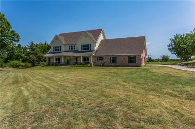 Celina Single Family Home Active Kick Out: 9070 County Road 132