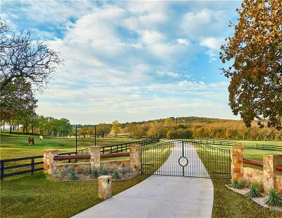 Bartonville Farm & Ranch For Sale: 1157 W Jeter Road