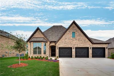 Forney Single Family Home For Sale: 1324 Sandpiper