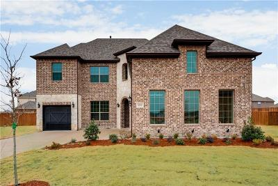 Forney Single Family Home For Sale: 1312 Sandpiper Drive