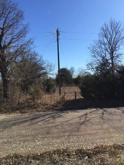 Coolidge, Mexia, Mount Calm Farm & Ranch For Sale: Tbd Lcr 180