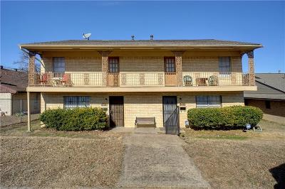 Dallas Multi Family Home For Sale: 8121 Ferguson Road
