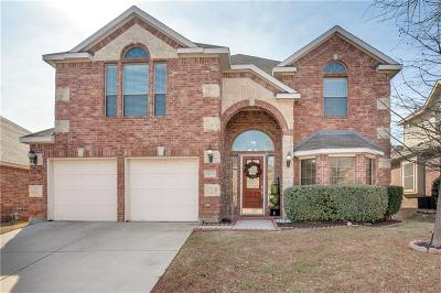 Fort Worth Single Family Home For Sale: 9153 Hawley Drive