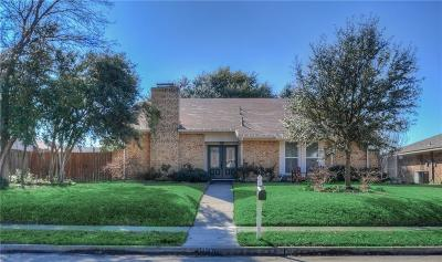 Richardson Single Family Home For Sale: 1906 Auburn Drive