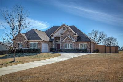 Emory Single Family Home For Sale: 170 Rs County Rd 3390