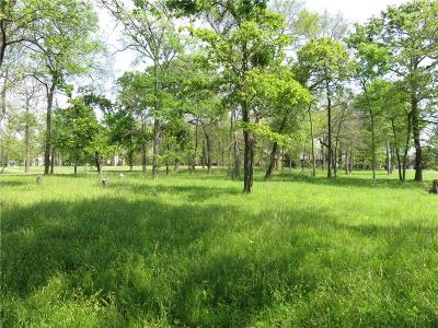 Mabank Residential Lots & Land For Sale: 243 Saint Andrews Drive