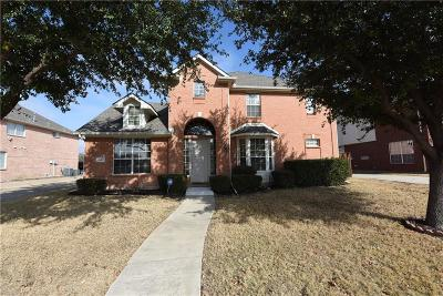 Carrollton  Residential Lease For Lease: 1440 Ector Drive