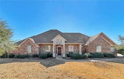 Haslet Single Family Home For Sale: 925 Chalk Hill Lane
