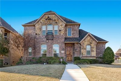 Colleyville Single Family Home For Sale: 5114 Heritage Oaks Drive
