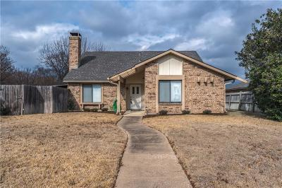 Plano Single Family Home For Sale: 3103 E Park Boulevard