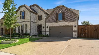 Frisco Single Family Home For Sale: 14274 Summerwoods Lane
