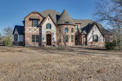 Wills Point Single Family Home For Sale: 2122 Westview Drive