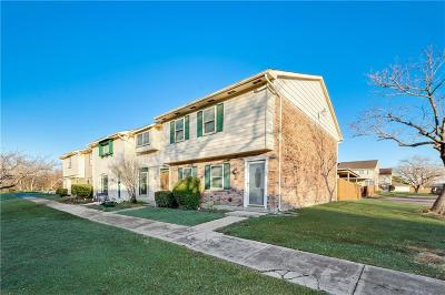 Grand Prairie Townhouse Active Option Contract: 129 W Mountain Creek Drive