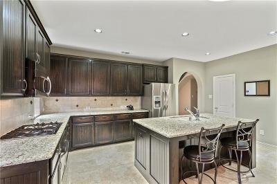Allen Single Family Home Active Option Contract: 2115 Moss Glen Lane