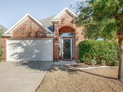 Fort Worth TX Single Family Home For Sale: $230,000