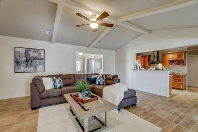 Richardson Single Family Home For Sale: 300 Woodcrest Drive