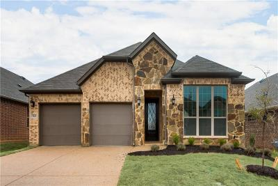 Fort Worth Single Family Home For Sale: 3145 Sangria Lane