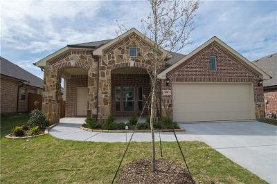 Royse City Single Family Home For Sale: 939 Silktree Drive