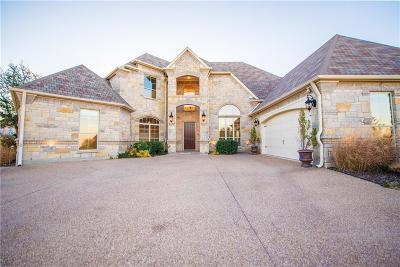 Fort Worth Single Family Home For Sale: 11633 Northview Drive