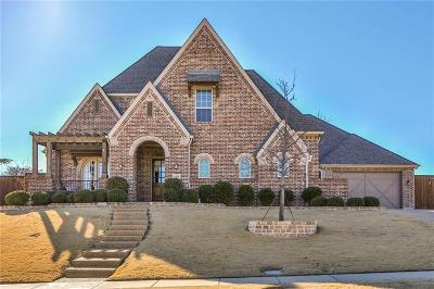 Prosper Single Family Home For Sale: 680 Essex Drive