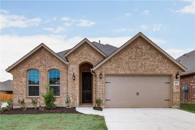 Fort Worth Single Family Home For Sale: 3052 Sangria Lane