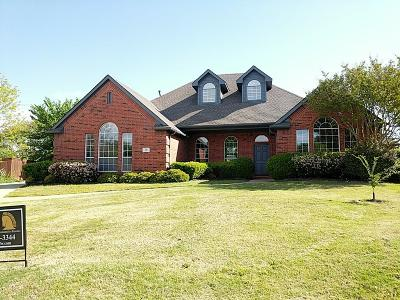 Southlake Single Family Home For Sale: 107 Woodglen Court