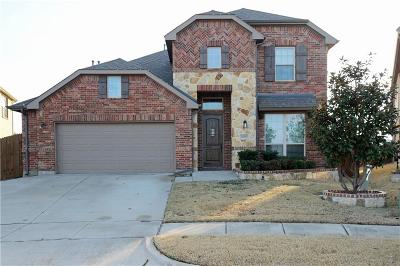 McKinney Single Family Home For Sale: 10889 Sexton Drive