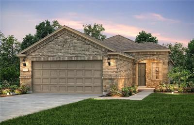 Frisco Single Family Home For Sale: 2072 Marsh Point Drive