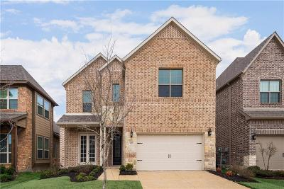 Collin County Single Family Home For Sale: 432 Havenwood Lane