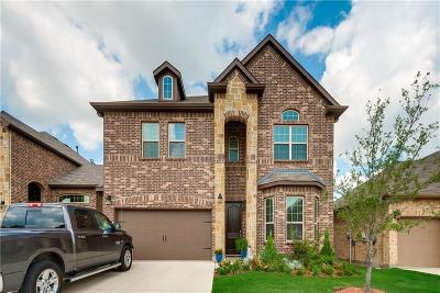 Fort Worth Single Family Home For Sale: 5113 Vieques Lane