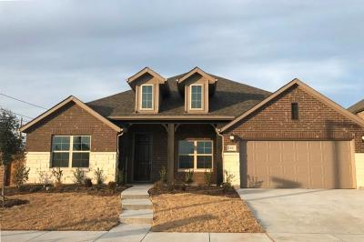 Allen  Residential Lease For Lease: 1601 Primrose Place
