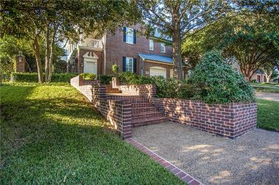 Single Family Home For Sale: 6924 Forest Cove Circle