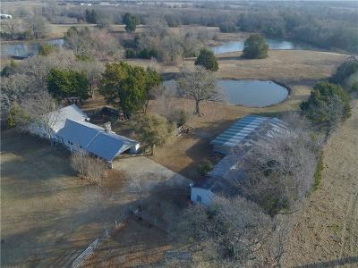 Mabank TX Farm & Ranch Sold: $299,900