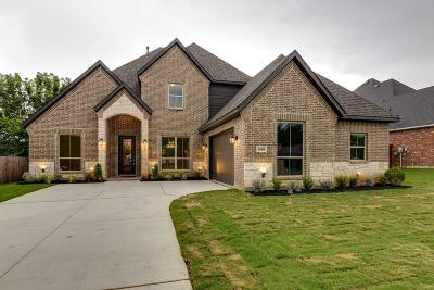Arlington Single Family Home For Sale: 2600 Kuykendall Drive