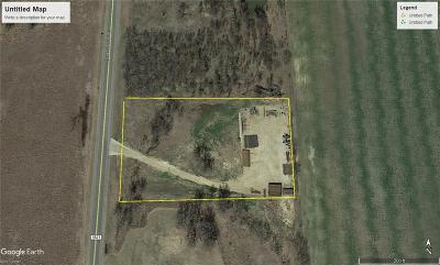 Palo Pinto County Commercial Lots & Land For Sale: 2383 Garret Morris Parkway