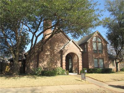 Arlington Single Family Home For Sale: 6019 Millwood Drive