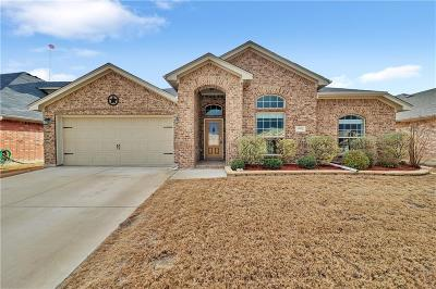 White Settlement Single Family Home For Sale: 9121 Arlene Drive