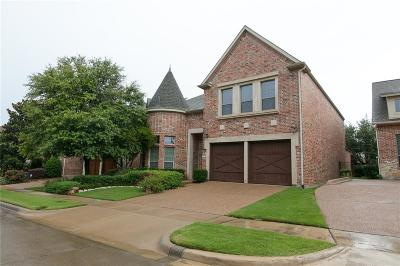 Plano Single Family Home For Sale: 4813 Stranz Lane