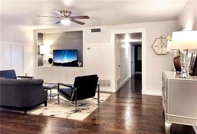 Arlington Single Family Home For Sale: 1711 Coronado Street