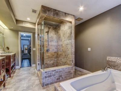 Single Family Home For Sale: 6009 Black Berry Lane