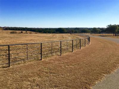 Weatherford Residential Lots & Land For Sale: Lot 7 Coleman Lane