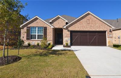 McKinney TX Single Family Home For Sale: $363,320