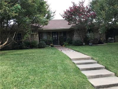 Collin County Single Family Home For Sale: 3112 Stanford Drive