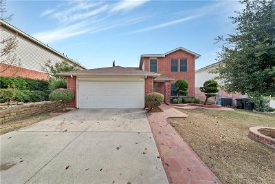 Single Family Home For Sale: 5301 Royal Birkdale Drive