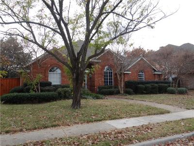 Allen Single Family Home For Sale: 1100 Merribrook