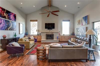 Fort Worth Single Family Home For Sale: 3771 W 6th Street
