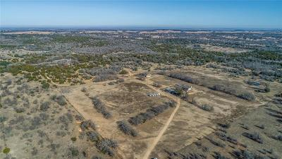 Hood County Farm & Ranch For Sale: 5620 Ruff Country Court