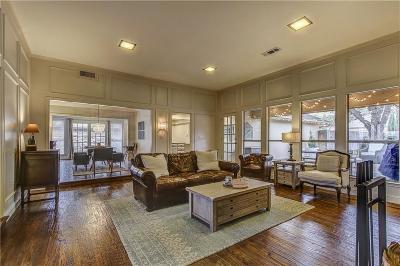 Dallas Single Family Home For Sale: 9015 Gunnison Drive