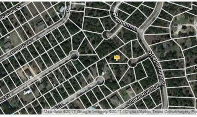 Hood County Residential Lots & Land For Sale: 2220 Steepleridge Circle