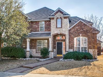 Frisco TX Single Family Home For Sale: $429,000